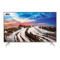 """Televizor 82"""" UHD Samsung UE82MU7002 SmartTV Black"""