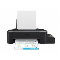 Epson L120 A4, 720x720dpi, 4.5/8.5 ppm, USB