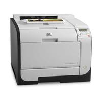 HP Color LaserJet Pro 400 M451dn, 128Mb, 600x600dpi, 20ppm,Duplex, LCD, LAN, USB2.0