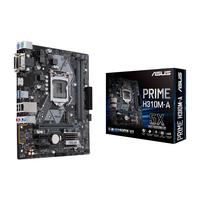 Placa de baza Asus PRIME H310M-A, S1151,iH310, SATA-III, USB3.1, CPU-Graphics, D-Sub, DVI, HDMI, GLAN, 2xDDR4-2666, ALC887-8ch, 1xM.2, 2xPCI-Ex1,PCI-E
