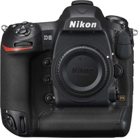 "Nikon D5-a Digital SLR body (XQD) 20,8Mpx, 4K UHD, 3.2"", WiFi, GPS"