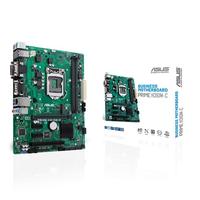 Placa de baza Asus PRIME H310M-C, S1151,iH310, SATA-III, USB3.1, CPU-Graphics, D-Sub, DVI, GLAN, 2xDDR4-2666, ALC887-8ch, 1xM.2, 2xPCI-Ex1,PCI-Ex16, P