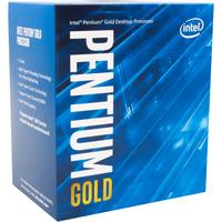 Procesor Intel® Pentium® G5400 - 3.7GHz, 4Mb, Socket1151, 8GT/s DMI, Intel UHD Graphics 610, 14nm, 54W, 8th gen, BOX (Dual Core)