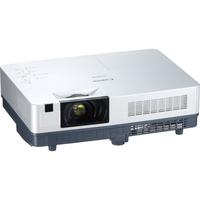 Proiector Canon LV-7297A 3xLCD, 1024x768, 2600Lm, 2000:1, 6000hrs, HDMI, LAN, RGB,RCA, S-Video, 3Kg, White