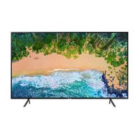 Televizor 49'' LED TV Samsung UE49NU7172, SMART TV, Black