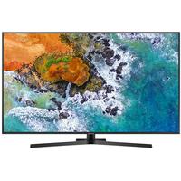 "Televizor 50"" LED TV Samsung UE50NU7402, SMART TV, Black"