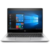 "Laptop HP EliteBook 830, iCore i7-8550U, 16Gb, 512Gb, iHD620+HDMI, 13.3"" FHD, CR, Dock conect, Win10Pro, Silver"