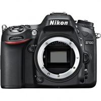Nikon D7100 Body, 24.1MPx, EXPEED 3, Full HD, LiveView, Active D-Lighting, HDMI, USB