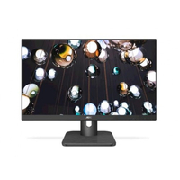 "Monitor 23.8"" AOC 24E1Q Borderless Matt, IPS W-LED, 1920x1080@60, 5ms, D-Sub, HDMI, DP, Speakers, Black"