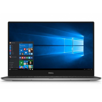 "Laptop DELL XPS 13 (9370) iCore i7 8550U-(1.80-4.0GHz)/16Gb/512Gb/iUHD620+ HDMI/BT4.0/WiFi-AC/HD Webcam/Win10 Pro/13.3"" UHD Touch"