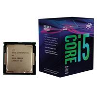 Procesor Intel Core™ i5 8400 - 2.8-4.0GHz, 9MB, Socket1151, 8GT/s DMI, Intel® UHD Graphics 630, 14nm, 65W, 8th gen., BOX (SixCore)