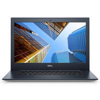 Laptop DELL Vostro 13 5000(5471), iCore i5-8250U, 8Gb, 256Gb, iHD 620+HDMI, 14.0'' FHD, CR, Rose Gold
