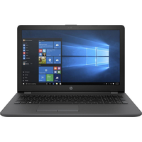 "Laptop HP 250 G6, iCeleron N3350, 4Gb, 1Tb, iHD+HDMI, 15.6"" HD, CR, FreeDOS, Dark Ash Silver"