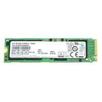 M.2 SSD 128GB Samsung SM961 [80mm, PCIe 3.0 x4, NVMe, R/W:3100/1400MB/s, 330/280K IOPS, Polaris]