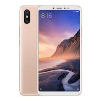 Xiaomi Mi MAX 3 4Gb/64GB Gold
