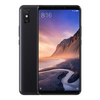 Xiaomi Mi MAX 3 4Gb/64GB Black