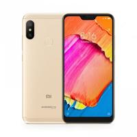 Xiaomi Mi A2 Lite 4Gb/32GB Gold
