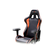 DXRacer Formula OH/FH08/NO, Gamer weight 91kg / height 175cm,PU Cover-Black/Black/Orange, Gas Lift 4 Class, Tilt Mech-Angle 135* 2