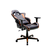 DXRacer Formula OH/FH08/NO, Gamer weight 91kg / height 175cm,PU Cover-Black/Black/Orange, Gas Lift 4 Class, Tilt Mech-Angle 135* 5