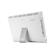 All in One ACER Aspire Z1-612 White iCeleron J3060