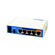hAP ac Lite RB952Ui-5ac2nD: Dual-Concurrent 2.4/5GHz AP, 802.11ac, Five Ethernet ports, POE-out on port 5, USB for 3G/4G support