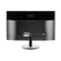 Monitor 27.0'' Widescreen 0.311 AOC I2769VM, IPS W-LED, 1920*1080@60, 1000:1(50000000:1), 5ms, 250cd, D-sub, DP, 2*HDMI, Black-Silver 4