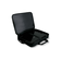 Geanta laptop HANOI CLAMSHELL Black