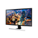 Monitor 28.0'' Samsung U28E590D, W-LED, 3840*2160@60, 1ms, HDMI, DP, Black/Blue 1