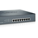TP-Link TL-SG1008, Switch 8-port 10/100/1000 Mbps, steel case