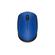 Logitech Mini M171 Wireless Notebook Optical, Blue, USB 3