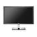 "Monitor 21.5"" WideScreen 0.248 AOC i2276vw, W-LED, IPS,  1920*1080@60, 1000:1(100000000:1) 5ms, 200cd, DVI, G.Black 3"