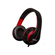 SVEN AP-940MV, Headphones with microphone, Black-Red