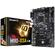 GIGABYTE GA-H110-D3A, Socket 1151, Intel® H110, Dual 2xDDR4-2400, CPU Intel graphics, 1xPCIe X16, 4xSATA3, 1xM.2 slot, 5xPCIe X1, 2x PCIe Power Connec