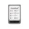 """PocketBook 626 Grey 1GHz/256MB/4Gb flash/WiFi/6"""" Eink HD (758x1024)"""