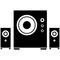 Sistem audio 2.1