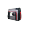 Geanta laptop Messenger Black/Red