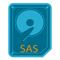 "2,5"" SAS hard drive"
